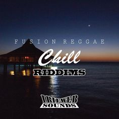 """Check out the new Irieweb album """"Fusion Reggae Chill Riddims"""" distributed by DistroKid and live on Spotify!"""