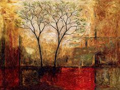 Resultado de imagen para the new abstract painting