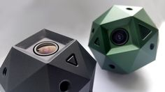 Sphericam2 360° Camera Blaton Design 360cities 1