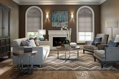 Cellular Shades are one of the most versatile & innovative window coverings in today's market. Choose from sheer to total blackout cellular shades. Home, Colorful Rugs, Amer Rugs, Online Home Decor Stores, House, Rugs In Living Room, Modern Design, Area Rugs, Outdoor Furniture Sets