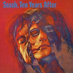 Ten Years After - Ssssh 1969