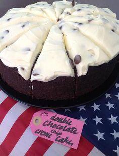 Wicked Sweet!: Llegan las nuevas tartas americanas de chocolate a Madrid... | DolceCity.com
