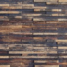 New Product: Fusion Wood Panels