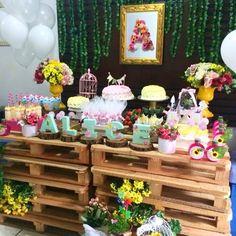 Festa Jardim - Mãe Festeira