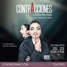 ContrAcciones.  Humor que mata. Teatro El Granero.