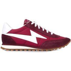 Marc Jacobs 'Astor Lightning Bolt' sneakers