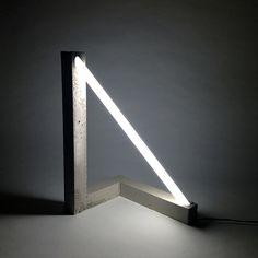 Hypotenuse Light on Behance