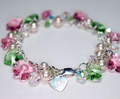 Sakura Matcha by DSK Jewelry