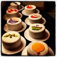 X-mas cakes !!!