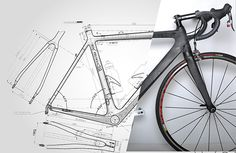 Freelance project for the french bicycle brand GIR'S bike.-Trends analysis about colors associations & aspects-Graphic declination for new G-Star frame, hilighting technical aspects-Color options for MYGIRS customization process-Development of one gr…