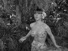 Gilligan's Island-Ginger...