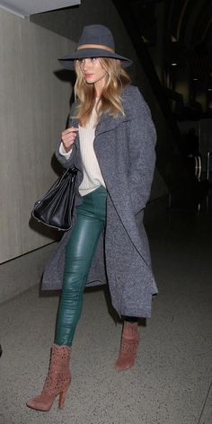 Look of the day 12 November 2014 | Fashion, Trends, Beauty Tips & Celebrity Style Magazine | ELLE UK