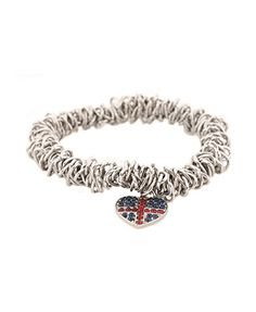 Are we starting to see a pattern yet? ;) #British #bracelet #jewelry