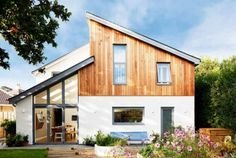 Homebuilding and Renovating magazine June 2015 Cover House