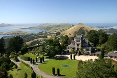 Larnach Lodge in Dunedin offers you the unique opportunity of staying in New Zealand's only castle! http://www.aatravel.co.nz/main/listing.php?listingId=252148