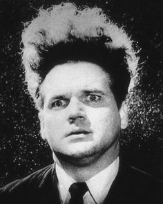 Eraserhead - 1977 surrealist body horror film written and directed by David Lynch Jack Nance, We Movie, Film Movie, David Lynch, Film Posters, Thriller, Poster Prints, Movies, Movie Records