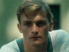 Rupert Friend as Lt. Kurt Kotler: The Boy in the Striped Pyjamas Boy In Striped Pyjamas, Rupert Friend, German Soldiers Ww2, Series Movies, Face Claims, How Beautiful, Actors & Actresses, Movie Tv, Handsome