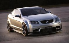 2008 #Holden Coupe 60