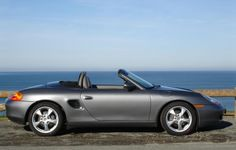 Performance Car Guide's Car Of The Day – Porsche Boxster (986) 1997-2004: http://www.performance-car-guide.co.uk/performance-cars/porsche-boxster.html #Porsche #Boxster986