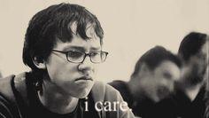 I care -SidxCassie-