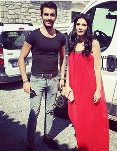 Hatice Sendil. Hatice Sendil, Turkish Actors, Actors & Actresses, Flora, Jumpsuit, Dresses, Fashion, Bridesmaid Dresses, Parts Of The Mass