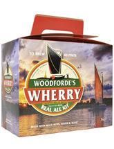 Wherry Best Bitter - Woodfordes 3kg - 23L