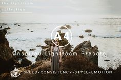A4 VSCOCam Lightroom Preset by FilterCollective on @creativemarket