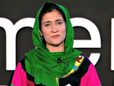 The Eloquent Woman: Famous Speech Friday: Shabana Basij-Rasikh on educating Afghan girls