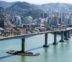 Lovely Bridge - Cidades Brasileiras – Vitória-ES