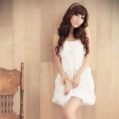 White Summer Dresses For Juniors - Fn Dress