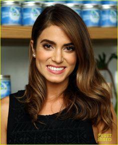 Nikki Reed Launches Vita Coco's New Coconut Oil | nikki reed vita coconut oil launch 12 - Photo