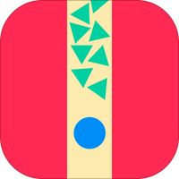 Ketchapp「The Line Zen」