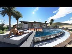 Modern Architecture Videos angular modern house - youtube | ultra modern villas videos