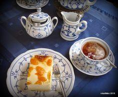 Tapas, al Horno y Pan: Teetied mit Kluntje und Wulkje - Ostfriesische Tee...