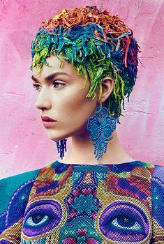 DownUnder, fashion styling by X-presion - ego-alterego.com