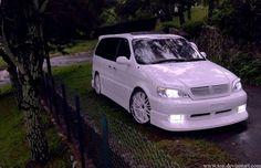 VIP Style Kia Sedona....whaaaaaat!?!?! :::VIP KIA::: by TOJ1