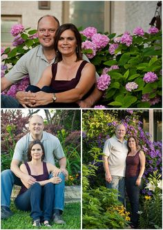 Beautiful garden engagement session. golightlyimages.com_0011