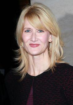 Laura Dern - Hair