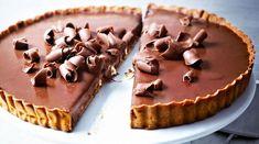 Песочная радость: 6 рецептов вкуснейших французских тартов. Статьи. Онлайн-гид по Парижу.