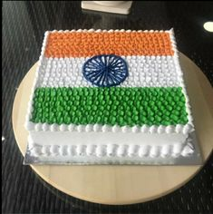Fresh Cake, Online Cake Delivery, Cake Online, Cake Shop, Jaipur, Independence Day, Cake Decorating, Special Occasion, 16 August
