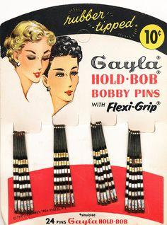 Gayla Bobby Pins