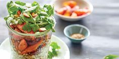 Steak + Carrots In A Jar via @iquitsugar