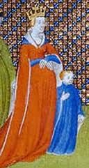 Eadgifu of Kent (c.903-c.966) daughter of Sigehelm Ealdorman of Kent, became 3rd wife of Edward the Elder King of Anglo-Saxons. Among her children were 2 kings: Edmund I and Eadred of England.