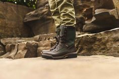 """Kith Debuts the Timberland Field Boot """"Hazel Highway"""" Pack - Freshness Mag"""
