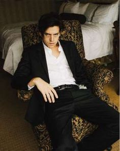 Cole Sprouse - Cole Sprouse/Instgram