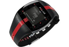 Waterproof fitness tracker watch Polar helps you train smarter. Accurate on wrist heart rate monitor, sleep analysis and phone assisted GPS.