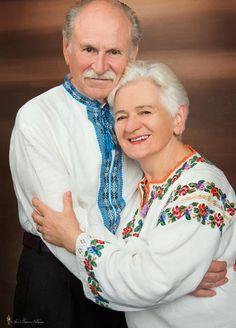 Happy to age together  , Ukraine, from Iryna