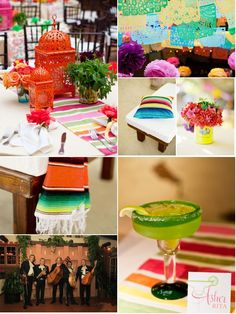 Cinco de Mayo Party.