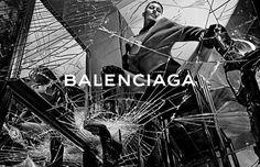 ☆ Gisele Bundchen | Photography by Steven Klein | For Balenciaga Campaign | Fall 2014 ☆ #Gisele_Bundchen #Steven_Klein #Balenciaga #2014