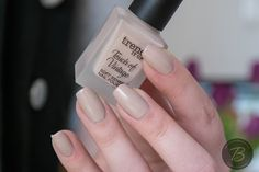 BibbediBabbediBeauty: trend IT UP   Touch of Vintage Soft Sense Nail Polish 030